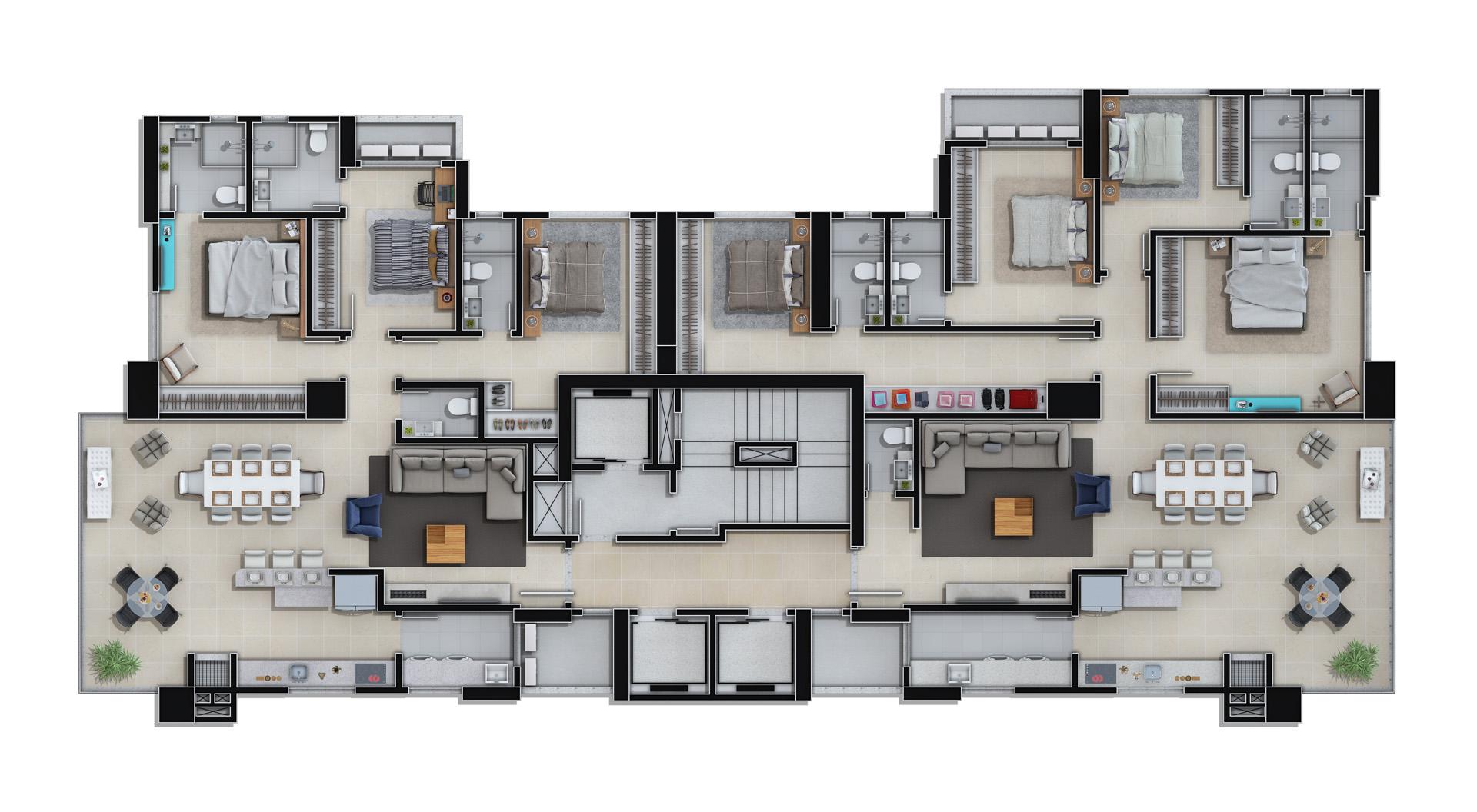Biarritz Residence-104864