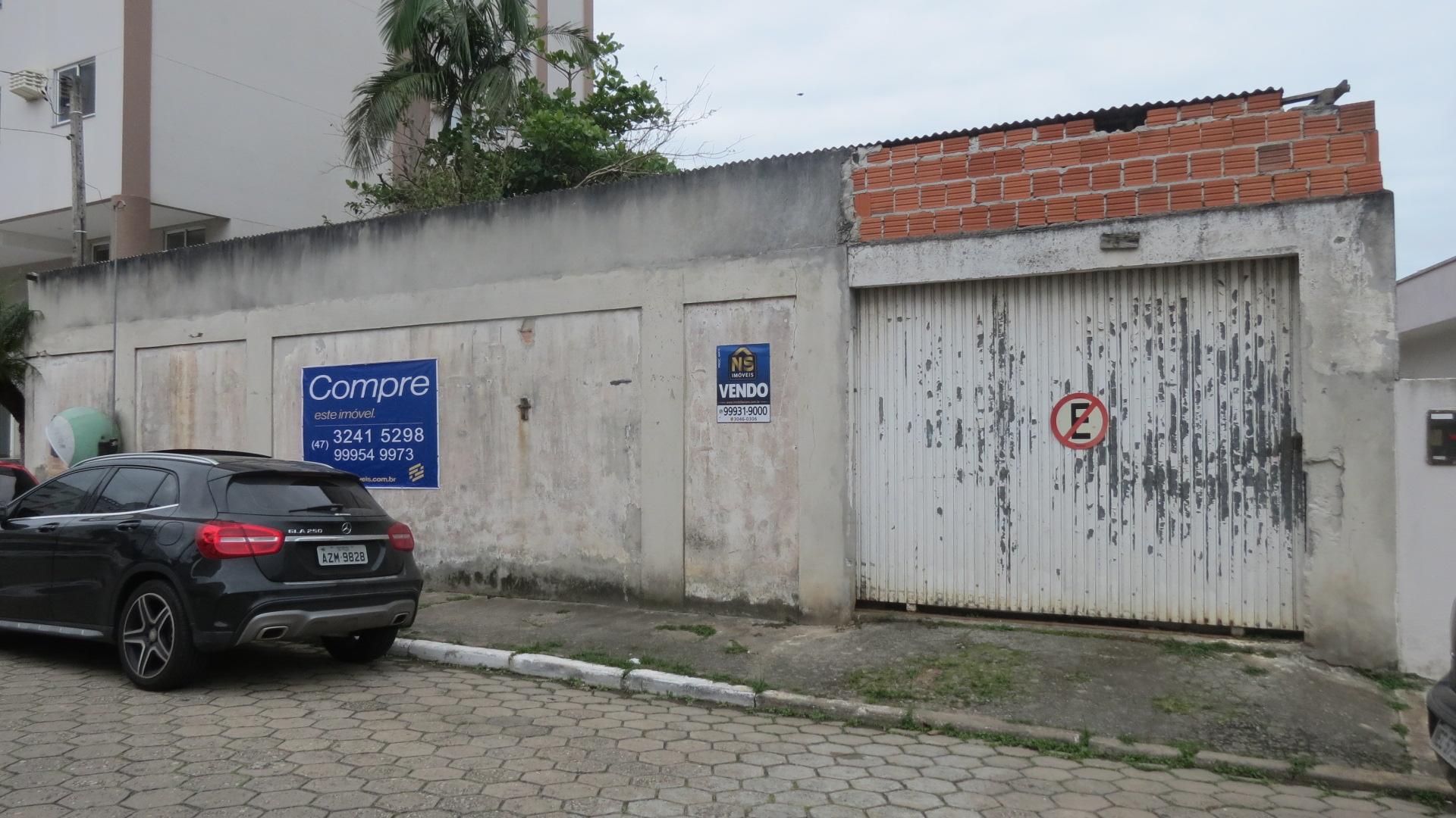 Terreno no bairro Vila Operaria em Itajaí