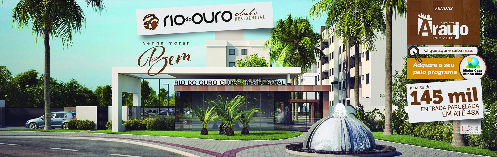 Rio do Ouro Clube Residencial