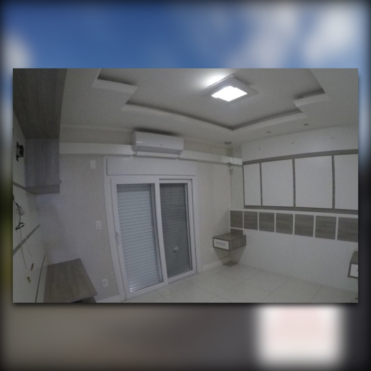 Excelente casa na cidade de Rio do Sul, semi mobiliada!-104859