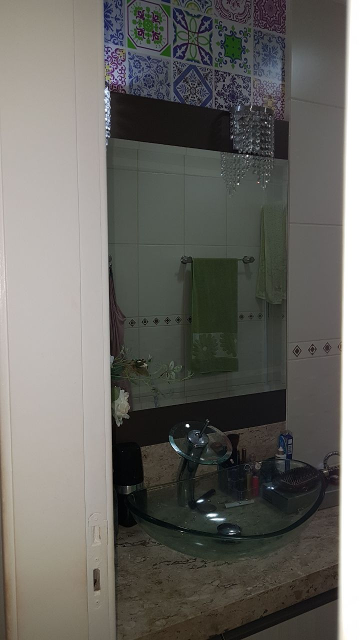 Apartamento 1 Suíte + 2 Dorm e 2 Vagas Privativas-104762