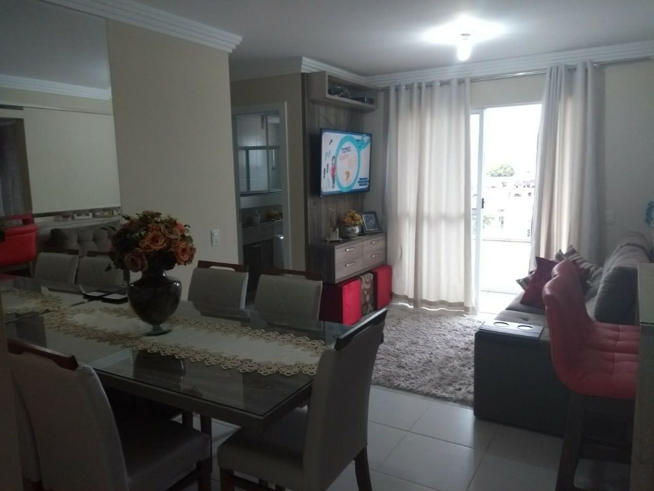 Apartamento no bairro São João em Itajaí