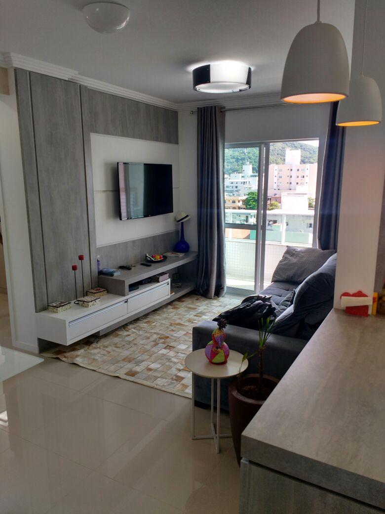 Lindo apartamento térreo, 1 dormitório!-104814