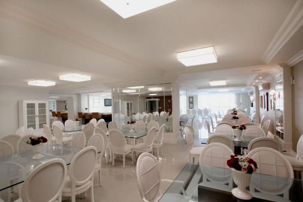 Incrivel apartamento frente mar na Barra sul-104688