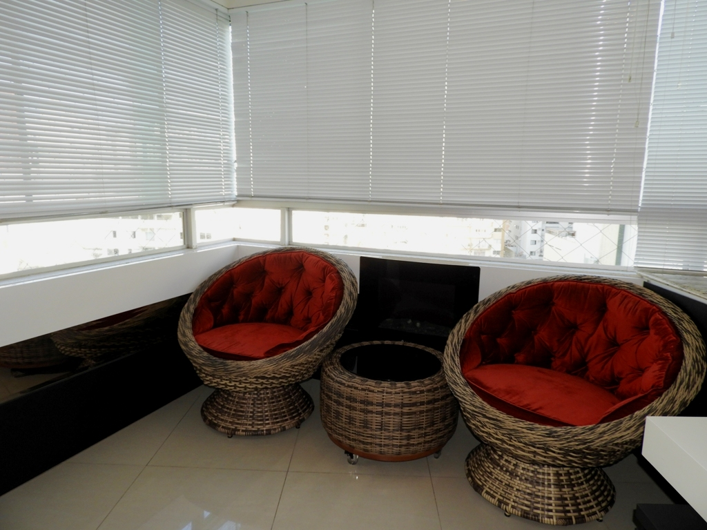 Apartamento Mobiliado!-104636