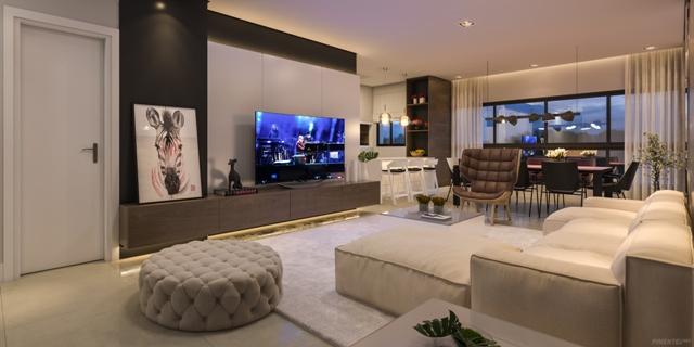 Lindo apartamento na planta!-104863