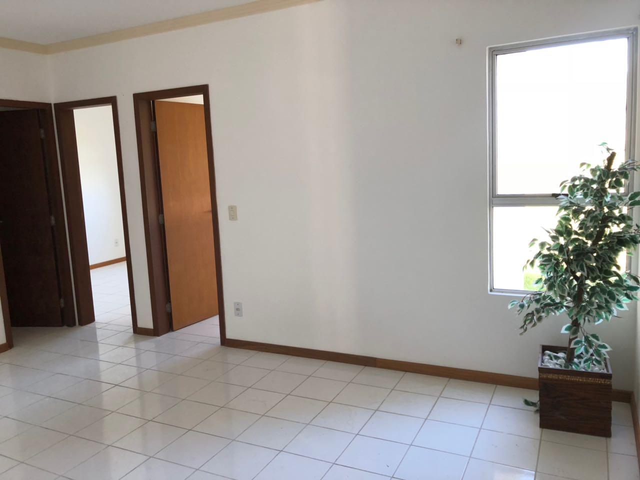 Apto com sala e cozinha integrada!-104852