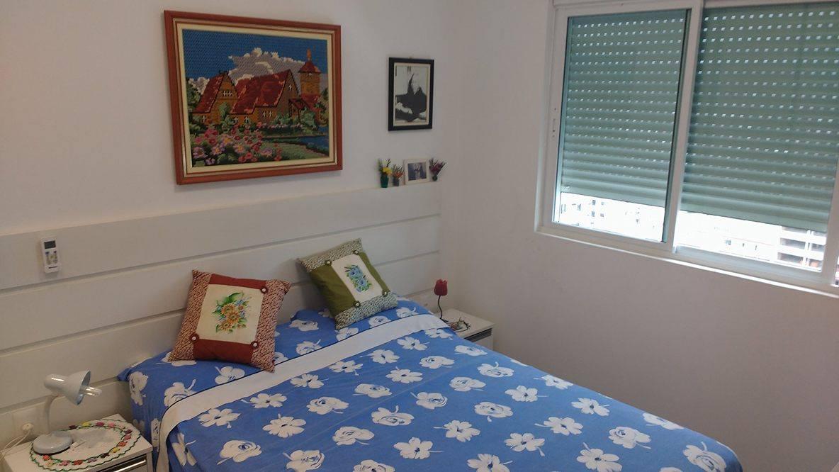 Apartamento com Ótima localização!-104638