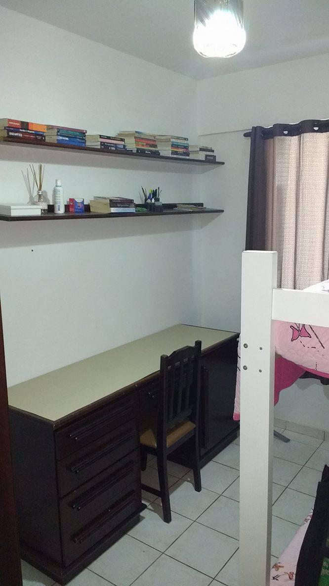 Apartamento bem localizado à 400m da Praia!-104629