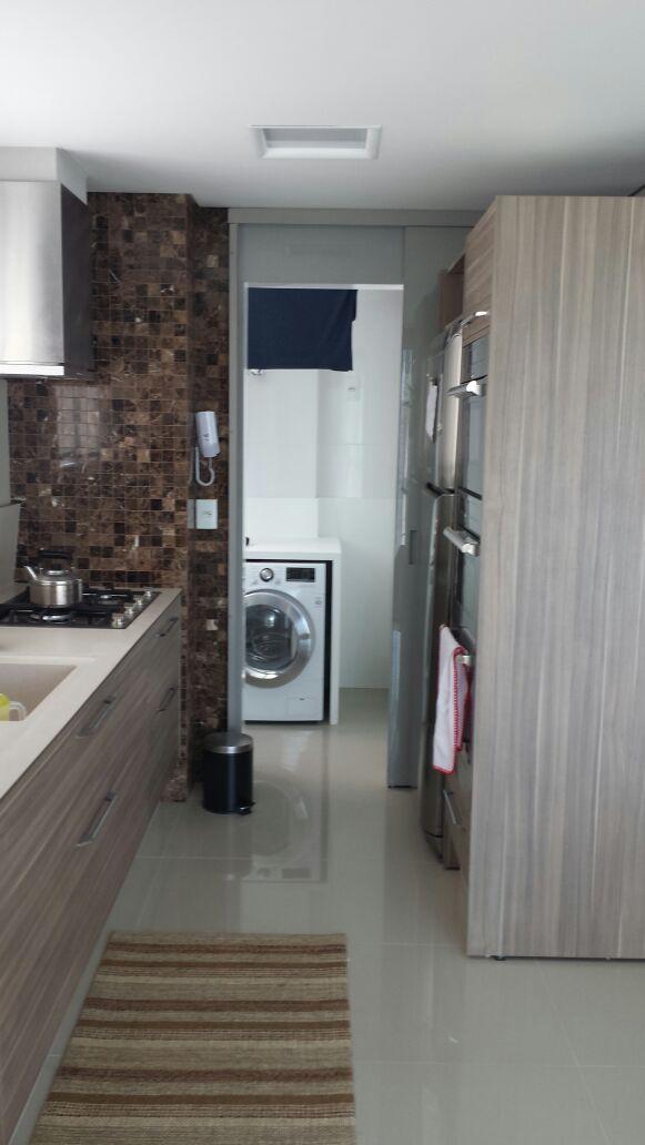 Venha viver bem de verdade. Apartamento finamente Mobiliado, Armários da FORMAPLAS nos quartos, bwc's, sala, cozinha e área de serviço!-104832