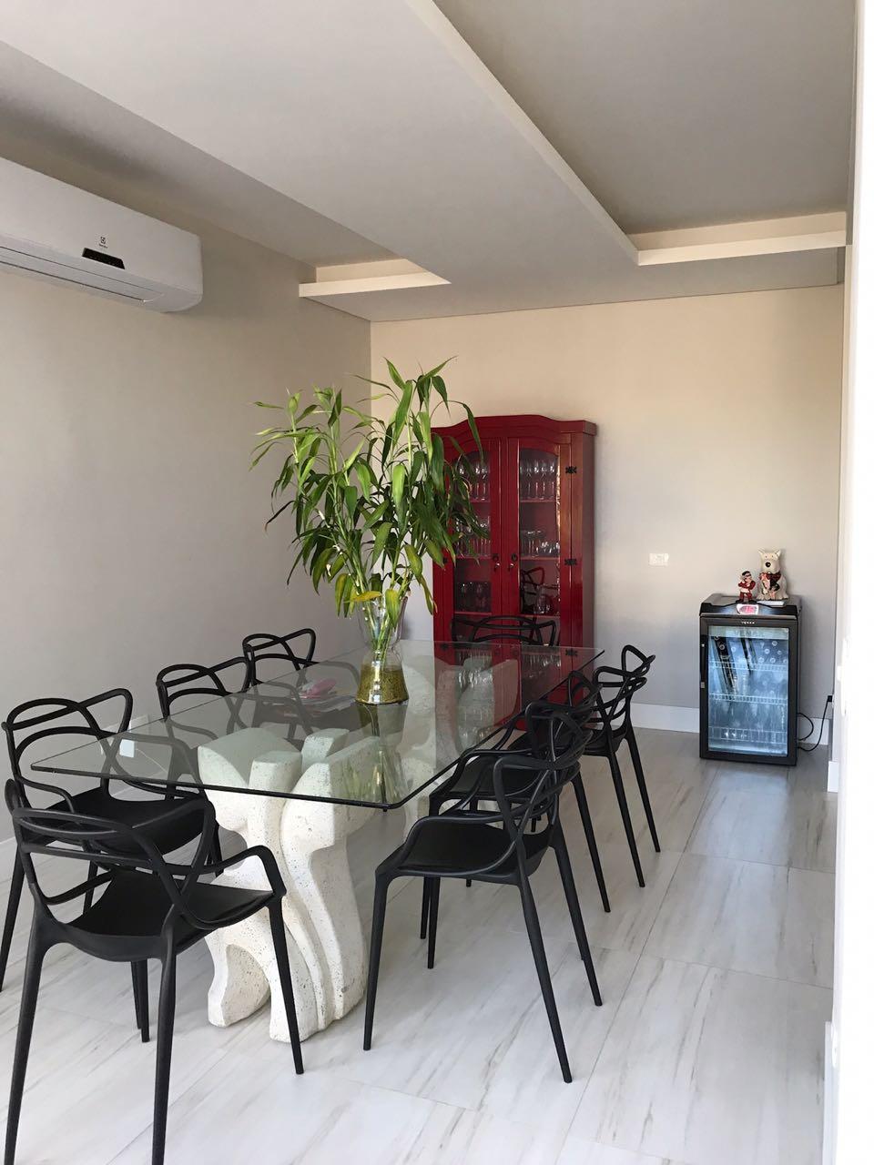 Lindíssima Casa com Marina em condomínio fechado, casa com 450 m²!-104834