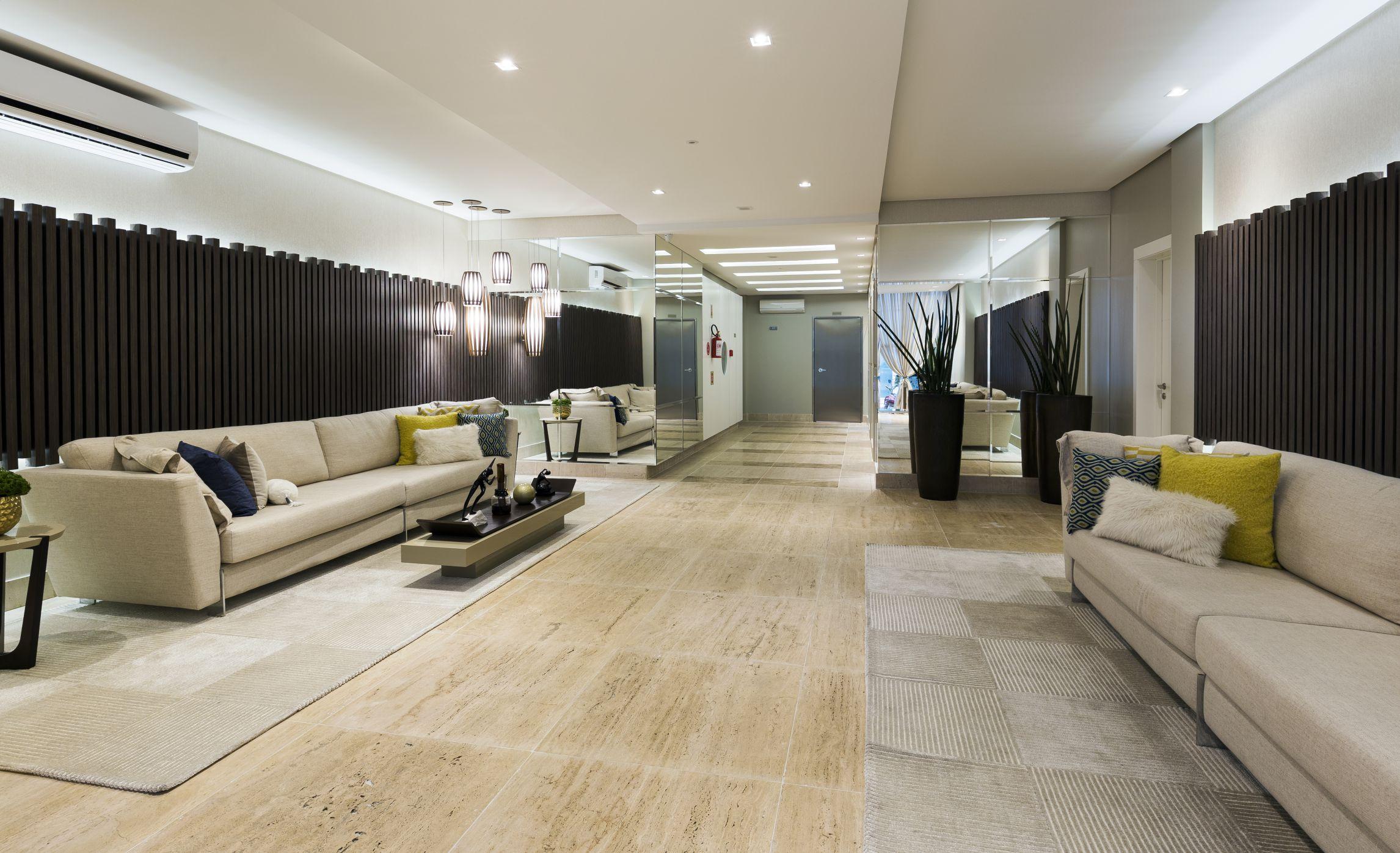 Ótimo apartamento com 4 suítes, e área de lazer completa!-104820