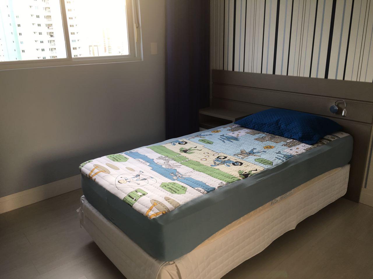 Apartamento quadra mar mobiliado  03 suítes 03 vagas-104630