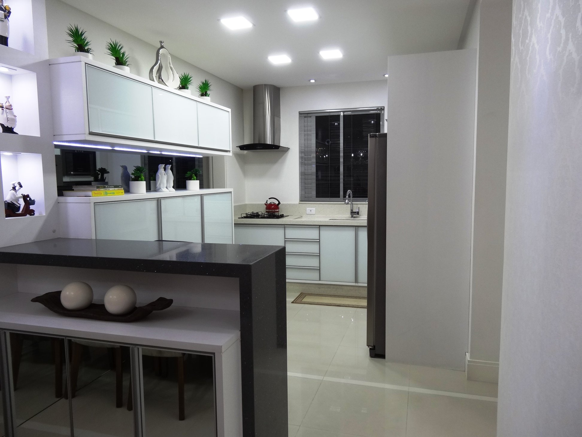 CARTAGENA – MOBILIADO E DECORADO-104845