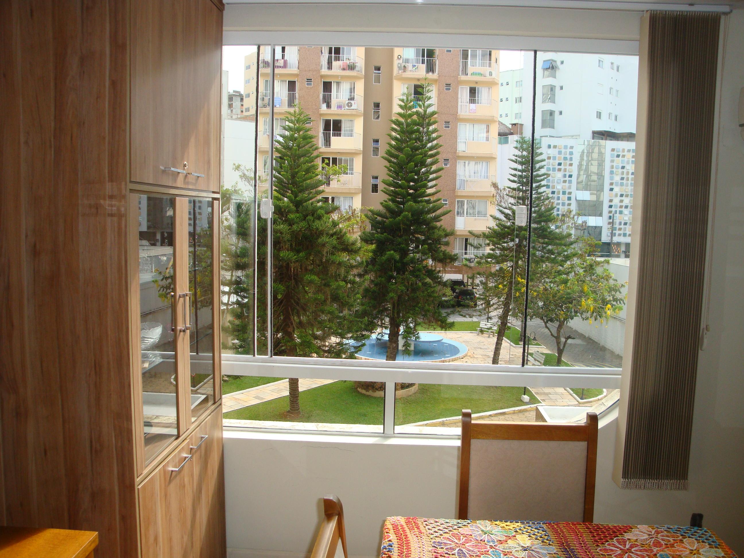 Apartamento 50m da Praia com 2 Dorm e 2 Vagas Garagem-104734